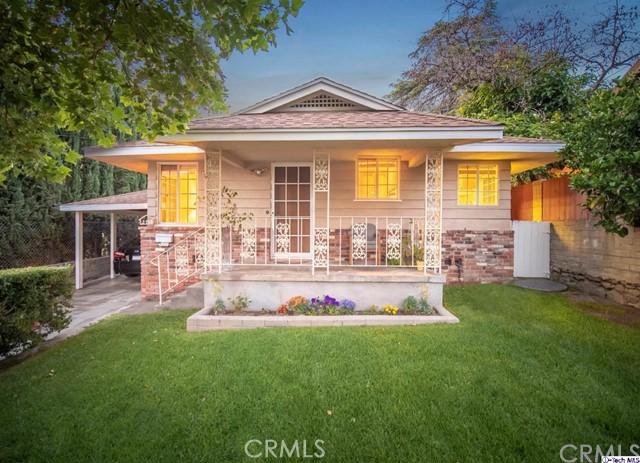 2719 Mary Street, La Crescenta, CA 91214