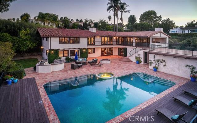 976 Via Del Monte, Palos Verdes Estates, California 90274, 5 Bedrooms Bedrooms, ,2 BathroomsBathrooms,Single family residence,For Sale,Via Del Monte,SB19072599