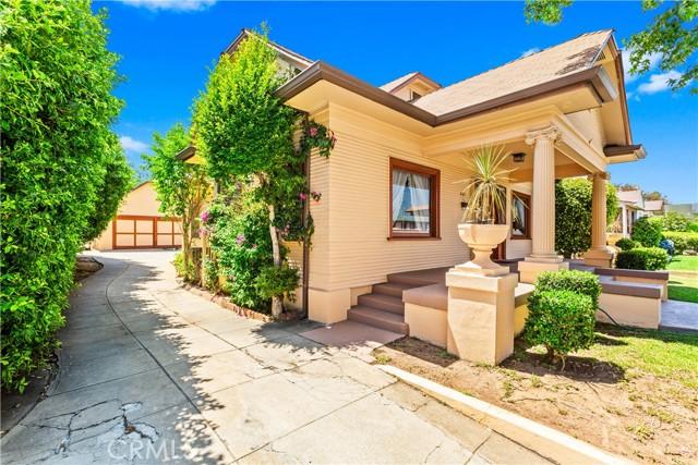 3. 401 N Atlantic Boulevard Alhambra, CA 91801