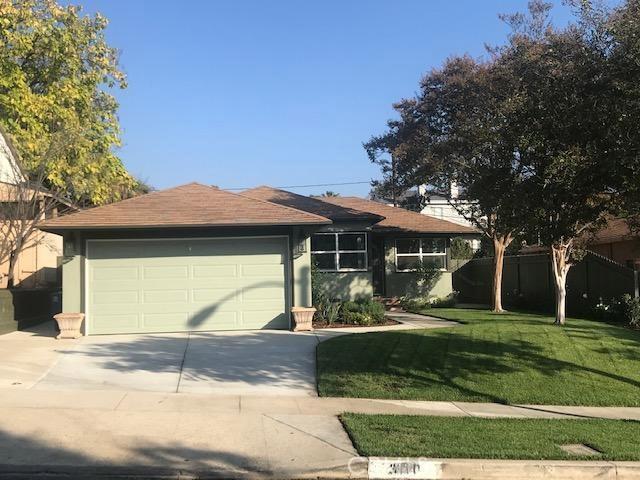 3110 Frederic Street, Burbank, CA 91504