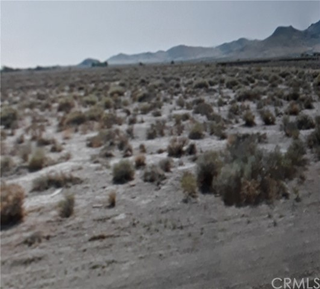 0 Rosewood Boulevard, Mojave, CA 93501