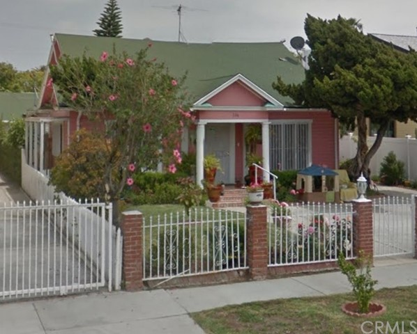 132 N Serrano Avenue, Los Angeles, CA 90004