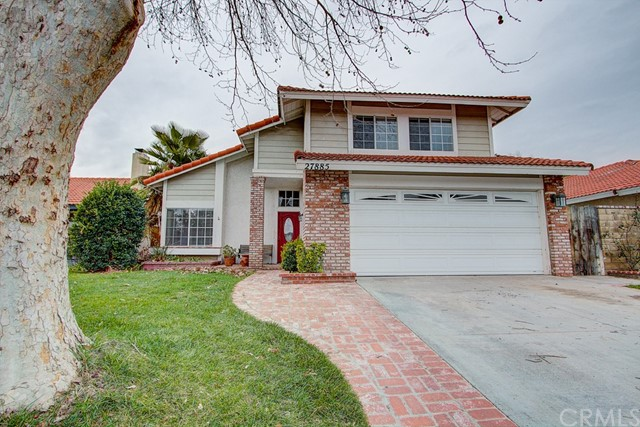 27885 Wakefield Road, Castaic, CA 91384