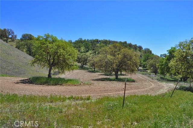 0 Hidden Creek Road, San Miguel, CA 93451