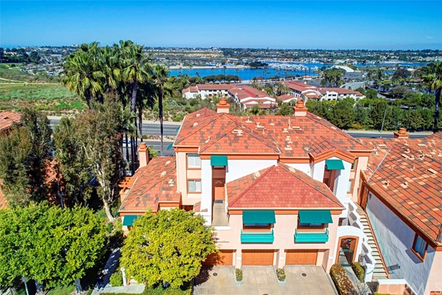 110 Villa Point Drive, Newport Beach, CA 92660