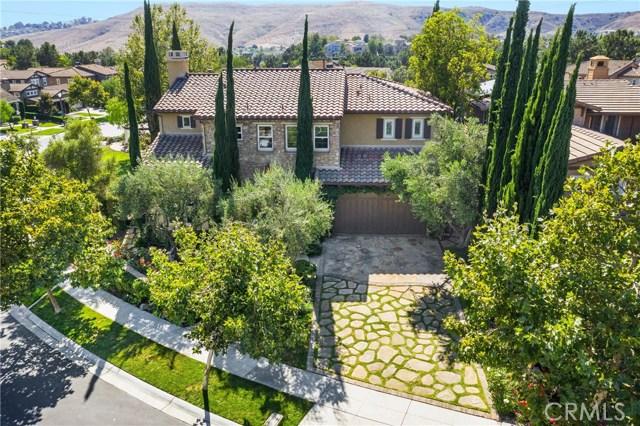 9 Becker Drive, Ladera Ranch, CA 92694