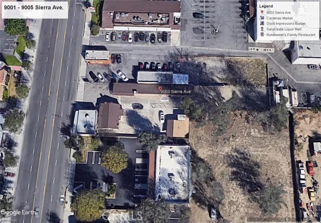 9001 Sierra Avenue, Fontana, CA 92335