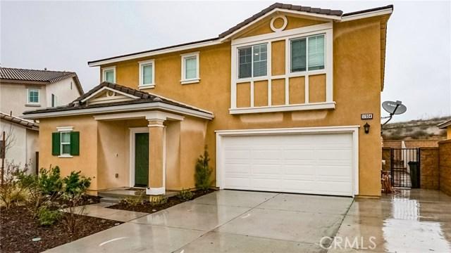 17904 Pokeroot Lane, San Bernardino, CA 92407