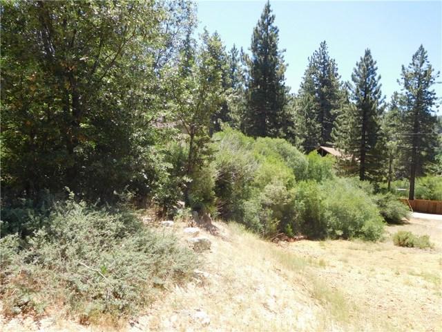 0 Fern Drive, Green Valley Lake, CA 92341