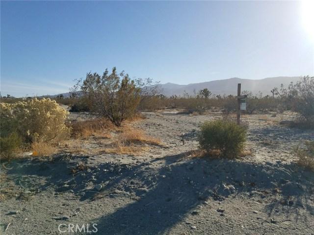 0 Pinon Hills Estates, Phelan, CA 92329
