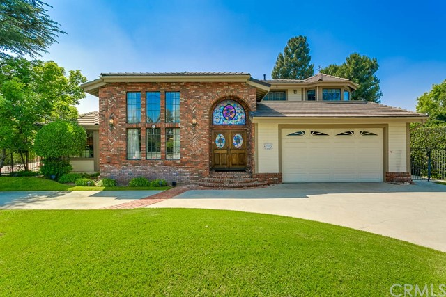 1225 Holly Avenue, Arcadia, CA 91007
