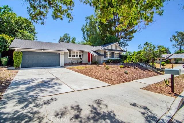22436 Malden Street, West Hills, CA 91304