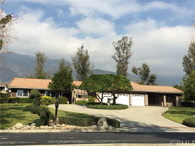 9758 Cinch Ring Lane, Alta Loma, CA 91737