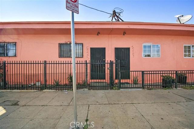 5227 Long Beach Avenue, Los Angeles, CA 90058