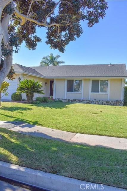 17361 Chapparal Lane, Huntington Beach, CA 92649
