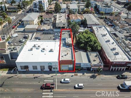330 N Western Avenue, Los Angeles, CA 90004