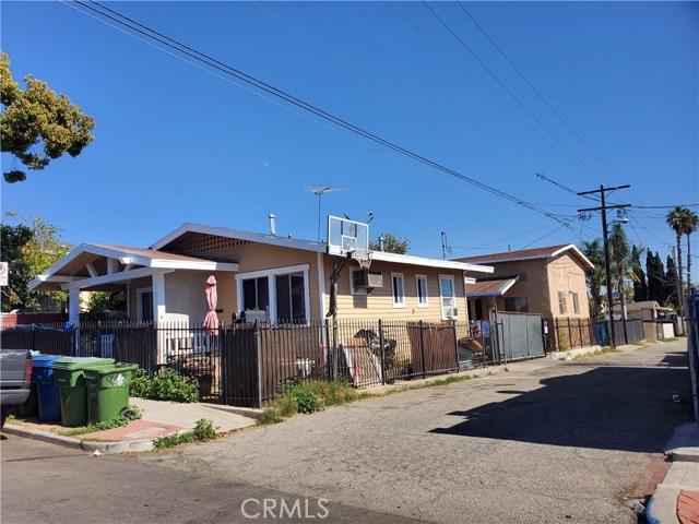 818 N Fickett Street, East Los Angeles, CA 90033