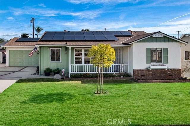 5020 N Bonnie Cove Avenue, Covina, CA 91724