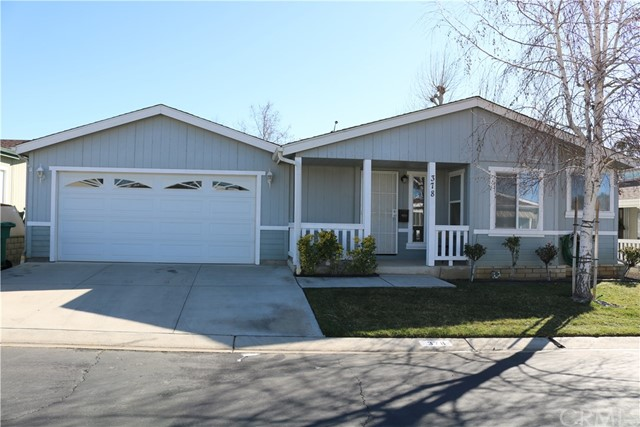 10961 Desert Lawn Drive 378, Calimesa, CA 92320