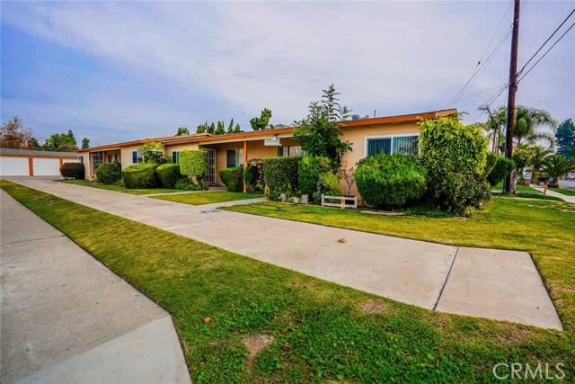 9831 Russell Avenue, Garden Grove, CA 92844