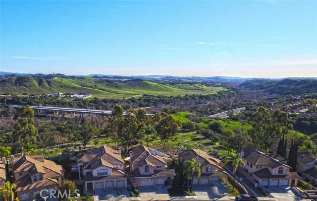16 Calle Serra, Rancho Santa Margarita, CA 92688