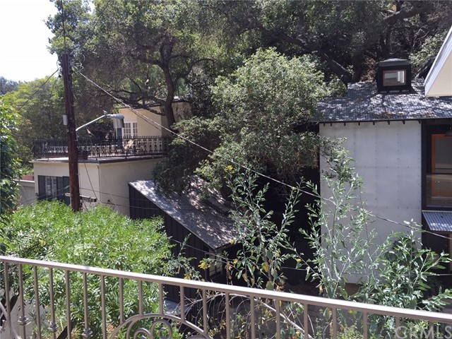 9627 Highland Gorge Drive, Beverly Hills, CA 90210