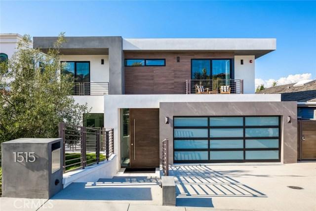 1515 Gates Avenue, Manhattan Beach, California 90266, 5 Bedrooms Bedrooms, ,1 BathroomBathrooms,For Sale,Gates,SB20248926