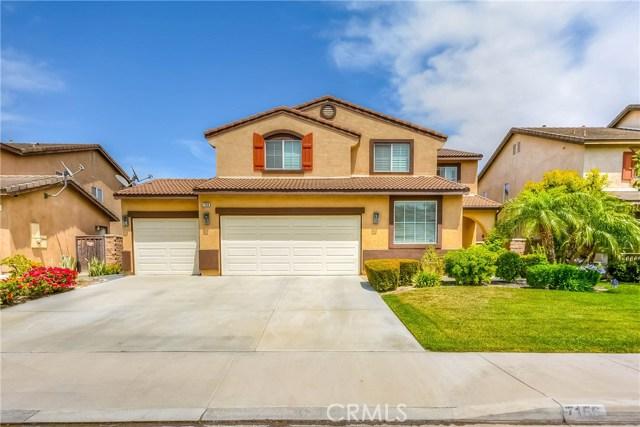 7156 Lemon Grass Avenue, Eastvale, CA 92880