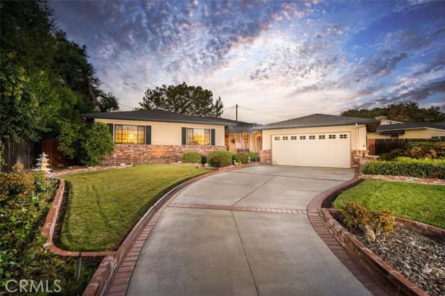 1023 E Bennett Ave, Glendora, CA 91741
