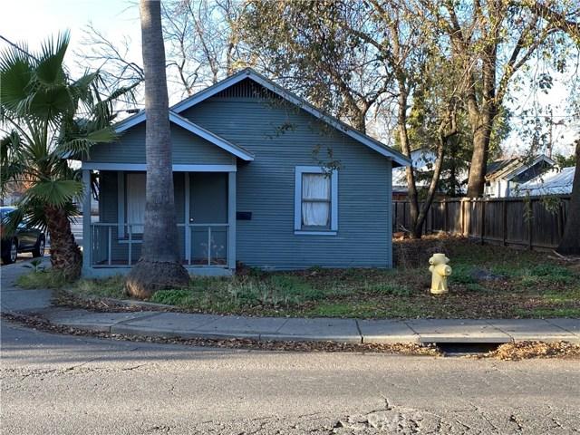 652 E 20th Street, Chico, CA 95928