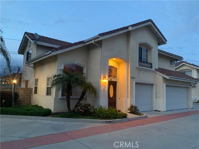 342 S Orange Avenue B, Monterey Park, CA 91755