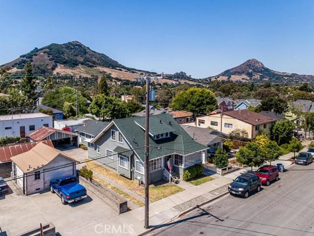 675 Toro Street, San Luis Obispo, CA 93401