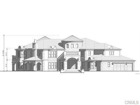 8 Bradbury Hills Road, Bradbury, CA 91008