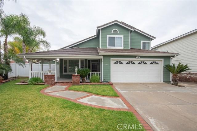 1804 Fir Street, Corona, CA 92882
