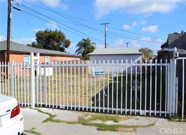 0 N MATTHISEN Avenue, Compton, CA 90222