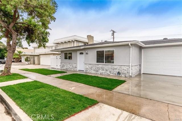 785 Scott Place, Costa Mesa, CA 92627