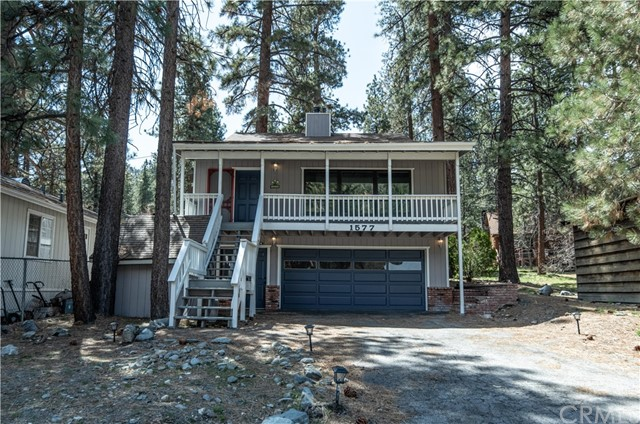 1577 Ross St, Wrightwood, CA 92397 Photo