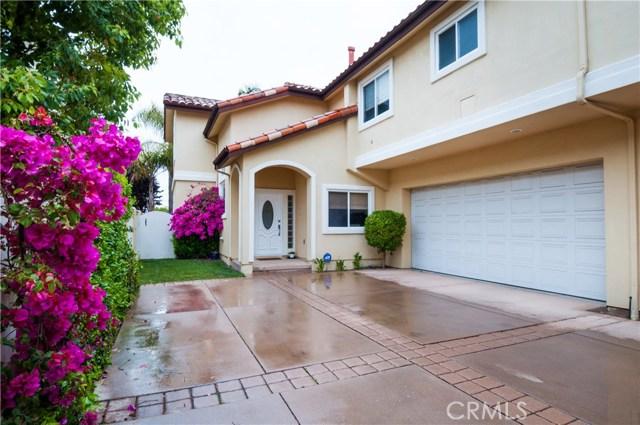 1819 Clark Lane B, Redondo Beach, California 90278, 4 Bedrooms Bedrooms, ,2 BathroomsBathrooms,For Rent,Clark,SB18006750