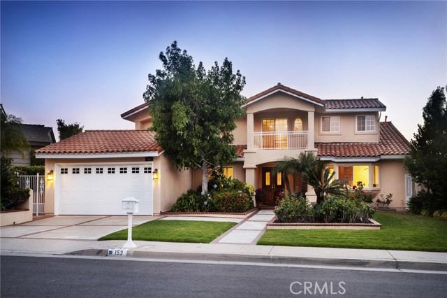 Photo of 152 S Calle Alta, Orange, CA 92869