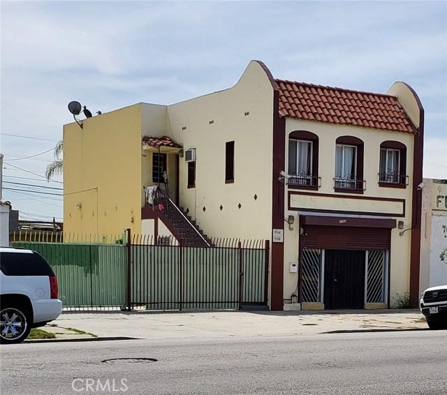 7702 Western Avenue, Los Angeles, CA 90047
