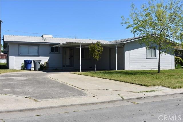 1801 W 8th Street, Merced, CA 95341