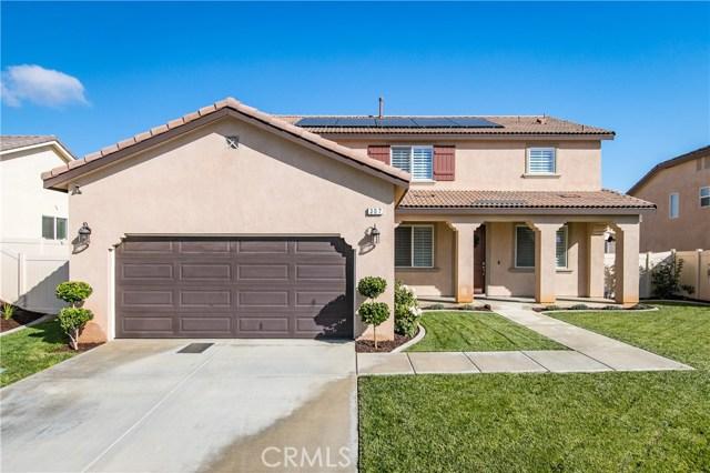 307 Canyon Ridge, Calimesa, CA 92320
