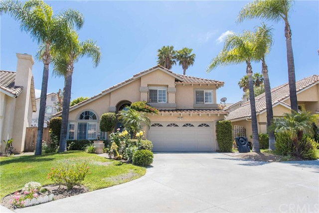 14 Tambour Place, Lake Forest, CA 92610