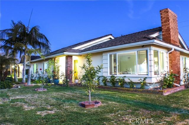 1598 W Lorane Way, Anaheim, CA 92802