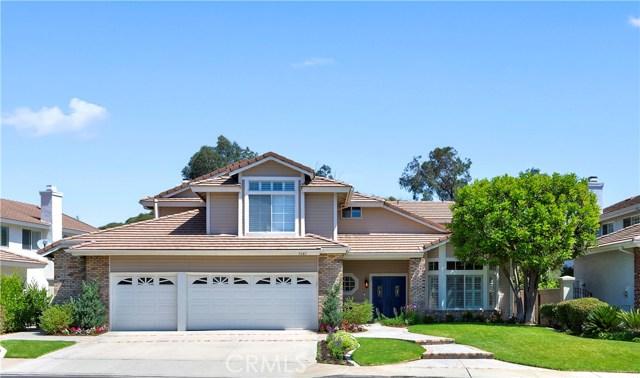 7687 E Bridgewood Drive, Anaheim Hills, CA 92808