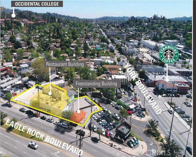 4424 Eagle Rock Boulevard, Eagle Rock, CA 90041