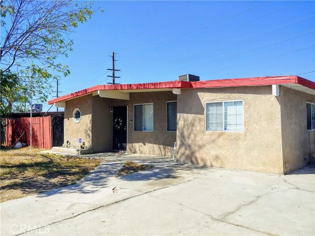 7640 Bonnie Street, San Bernardino, CA 92410