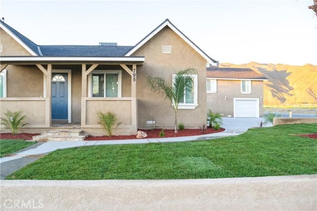 Photo of 795 E 1st Street, San Jacinto, CA 92583