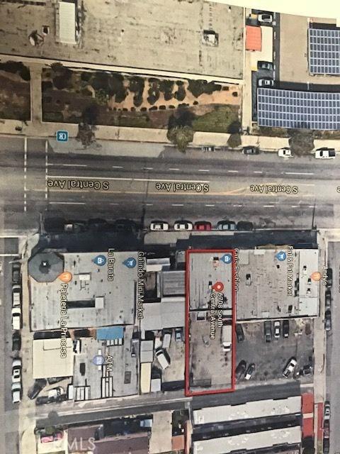 6708 S Central Avenue, Lake Los Angeles, CA 90001