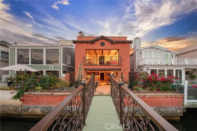 3806 River Avenue, Newport Beach, CA 92663